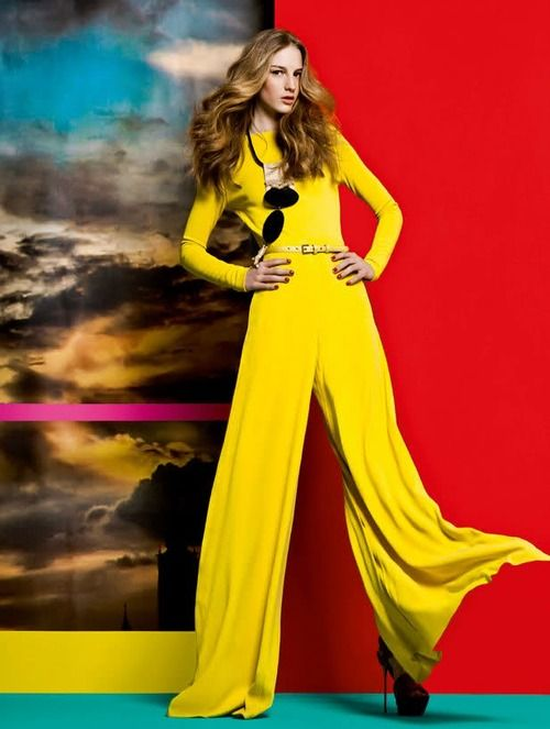 c7e61fa0d631e2a0c8492ec93292e886--yellow-fashion-nice-photos